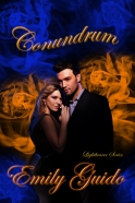 6 Conumdrum Book Cover